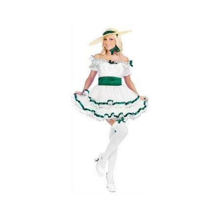 Adult Women's Sexy Scarlet O'Hara Costume](Scarlett Ohara Costumes)