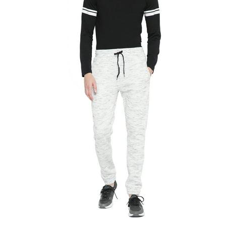 Ash Joggers Pants for Men Foama Fleece Mens Joggers for Everyday Casual Pants for Mens Fashion Online by Oussum