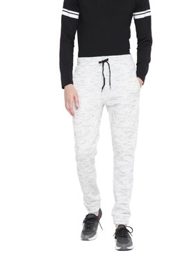 70e667047e70 Product Image Ash Joggers Pants for Men Foama Fleece Mens Joggers for  Everyday Casual Pants for Mens Fashion