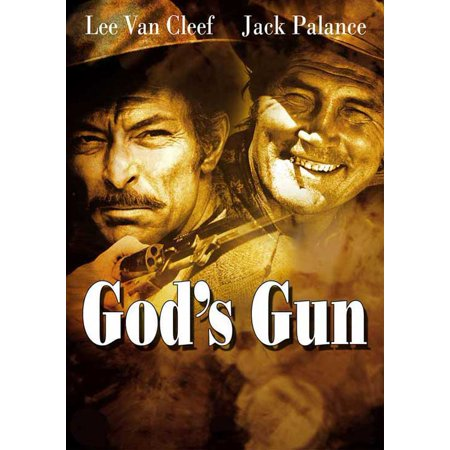 A Bullet from God Poster Movie 27 x 40 In - 69cm x 102cm Lee Van Cleef Jack Palance Richard Boone Sybil (Jack Van Berg From Grit To Glory)