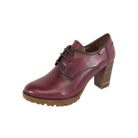 Pikolinos Womens Connelly W7M-5840 Pump Shoes Pikolinos Leather Pumps