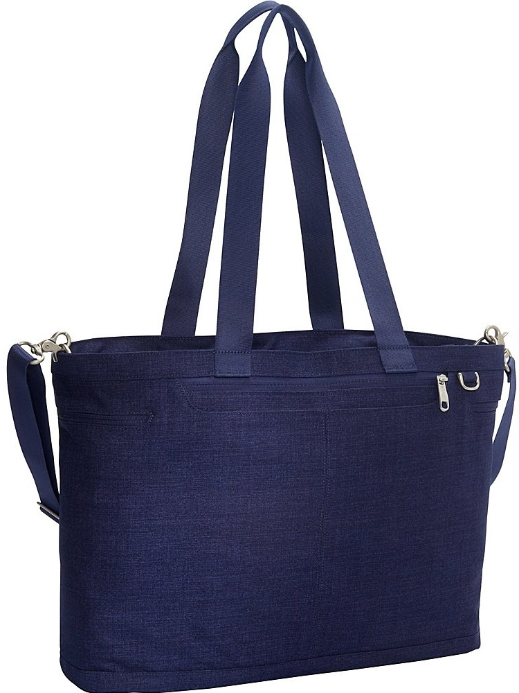 eBags Savvy Laptop Tote 2.0 with RFID Security
