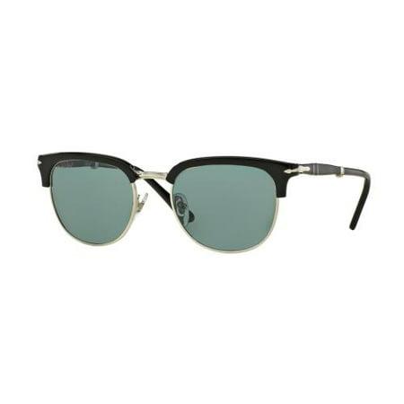 PERSOL Sunglasses PO 3132S 95/4N Black 51MM