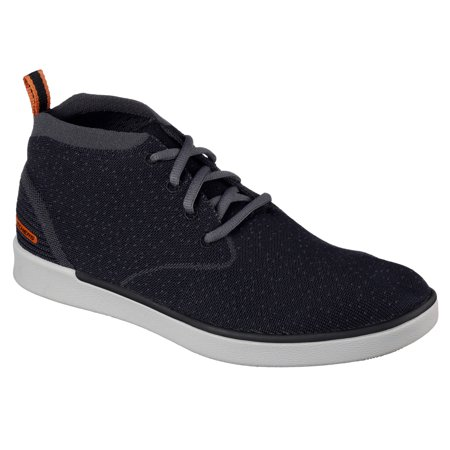 9ee1872f2c26 Skechers - Skechers 65034BLK Men s BOYAR - TACTION Casual Shoes -  Walmart.com
