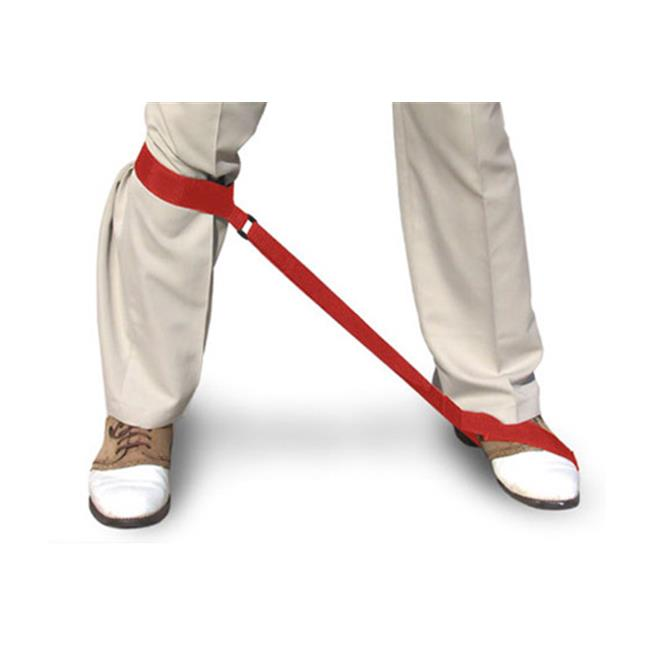 Golf Around The World PLEG PowerLeg Strap