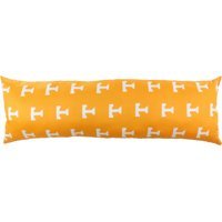 """Tennessee Volunteers Big Comfy Body Pillow - 20"""" x 60"""""""