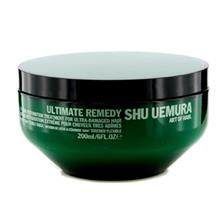 Shu Uemura Ultimate Remedy Extreme Restoration Treatment (for Ultra-Damaged Hair)