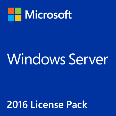 Microsoft Windows Server CAL 2016 – 5 Devices