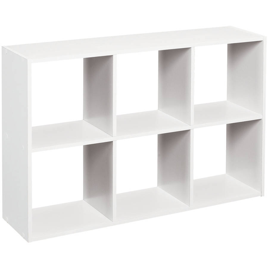 Incroyable ClosetMaid Mini Cubicles, White