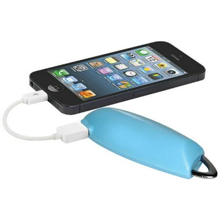 Cta Digital Travel Kit - Cta Digital Bp-att2 2,600mah Antitheft Travel External Battery Pack Charger