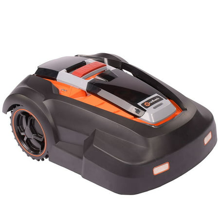 MowRo Robot Lawn Mower with Install Kit, by Redback - RM18 Robot Lawn Mower
