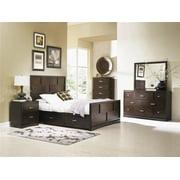 Key West Bedroom Set (Queen)