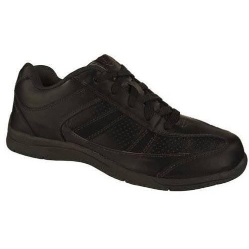 tredsafe s valet wide width slip resistant shoe