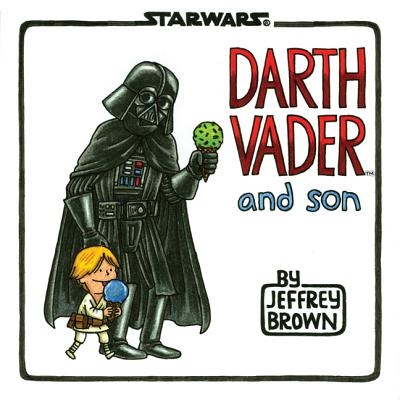 DARTH VADER AND SON POB