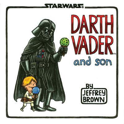 Darth Vader and Son (Star Wars Comics for Father and Son, Darth Vader Comic for Star Wars Kids) - Darth Vader Kids