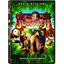 Jumanji Special Edition on DVD