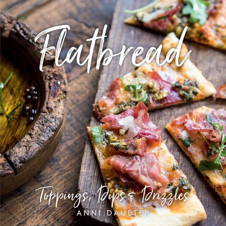 Flatbread : Toppings, Dips, and Drizzles - Halloween Bread Dip