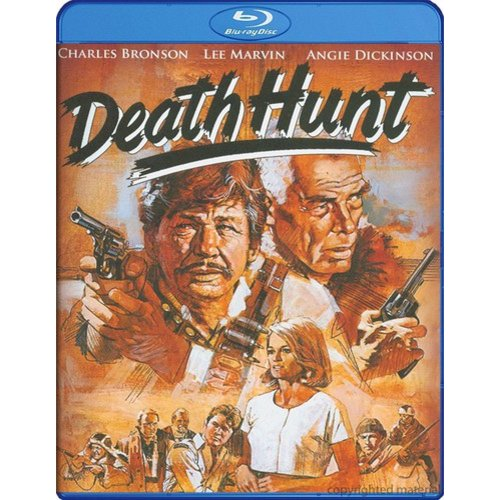 Death Hunt (Blu-ray) (Widescreen)
