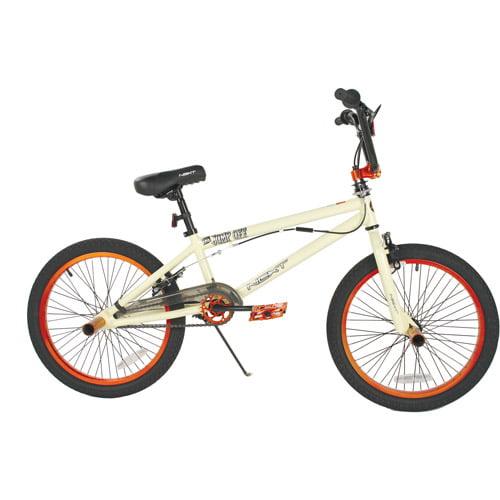 "NEXT 20"" Boy's Jump Off Freestyle Bike"