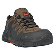 Hoss Boots Mens Eric Lo Aluminum Toe Eh Work S  Casual Work & Safety Shoes -