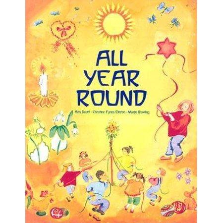 Lifeways S: All Year Round: Christian Calendar of Celebrations (Christian Calendar)