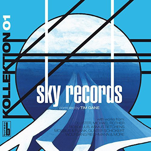 Kollektion 01: Sky Records Compiled By Tim Gane: V (Vinyl)