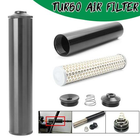 Billet Air Filter Bolt - Billet Aluminum FOR Napa 4003 Wix 24003 Fuel Filter 1/2