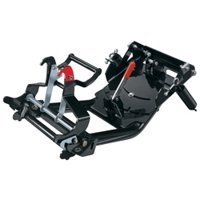 Replacement for PART-2436-094 ARCTIC CAT PLOW FRAME KIT (QUICK ATTACH) PROWLER