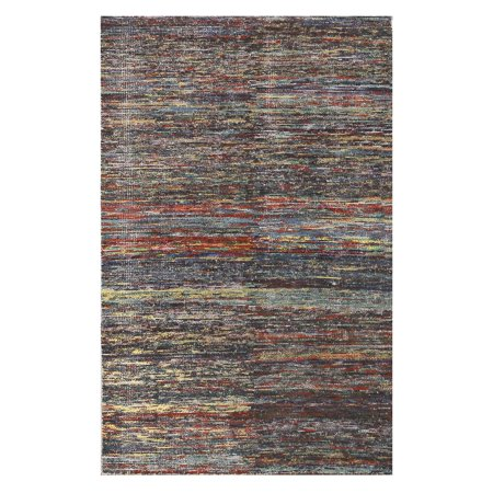 Image of AMER Rugs Chic Rainbow Rug