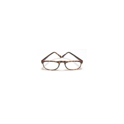 reading glasses 2 75 power 0 5 eye plastic tort wireco