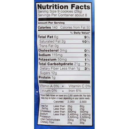 Dairy Queen Best Chocolate Cake Blizzard Nutrition Facts