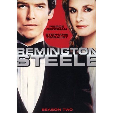 Remington Steele: The Complete Season Two (Full