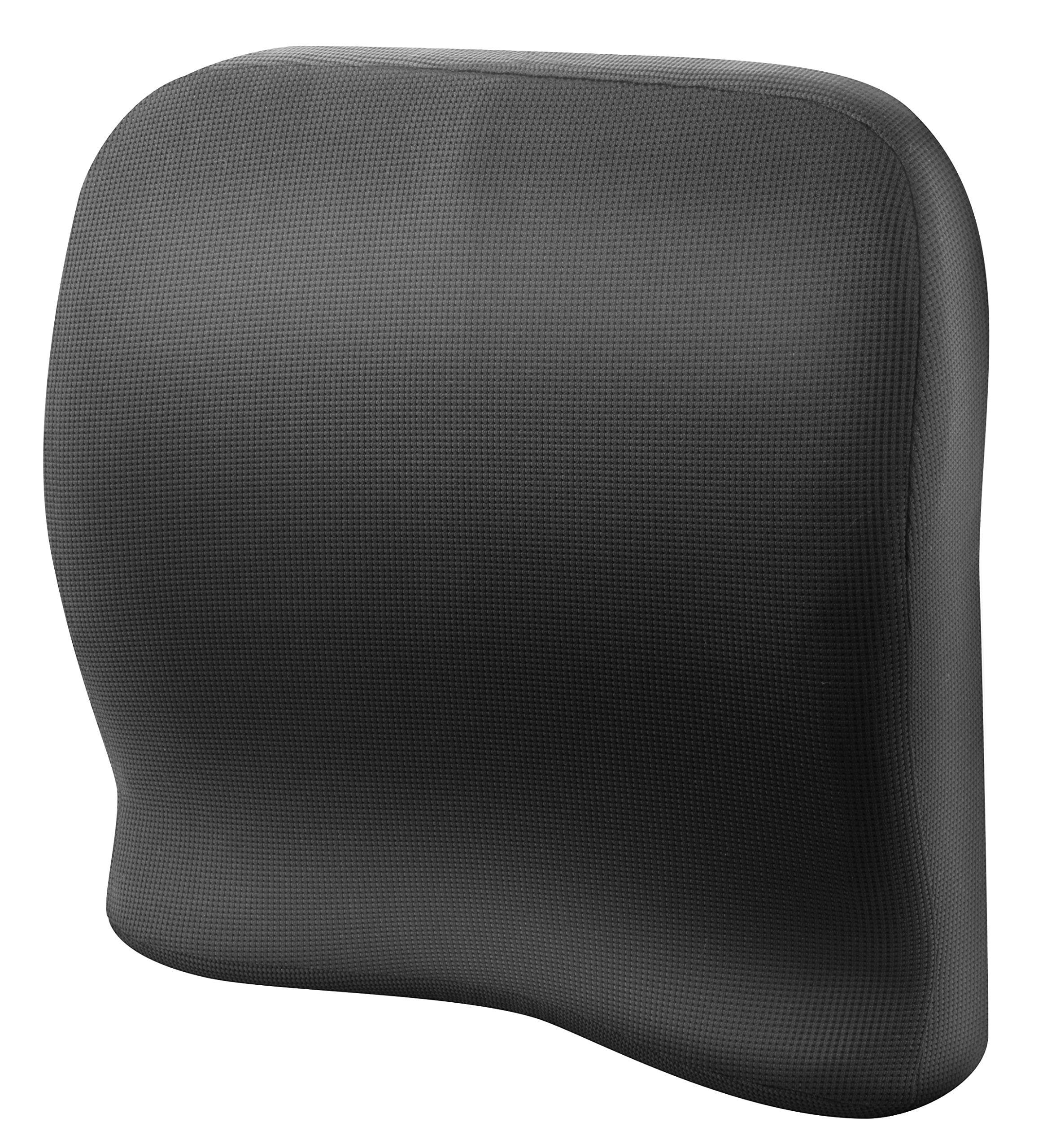 Wasgan 9112 Wagan Tech 9112 Relaxfusion Lumbar[tm] Contour Cushion by Wasgan