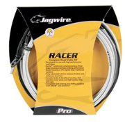 Jagwire Racer DIY Complete Road Bicycle Brake Cable Kit
