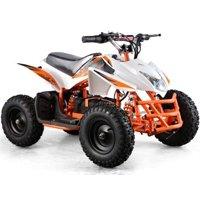 Electric Mini ATV Titan on 350W 24V (White)