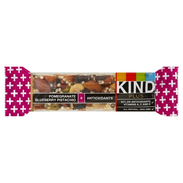 Kind Kind Plus Bar, 1.4 oz