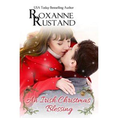 Irish Christmas Blessing.An Irish Christmas Blessing Ebook