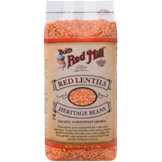 Bob's Red Mill Red Lentils, 27 oz (Pack of 4)
