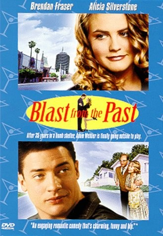Image result for blast from the past""