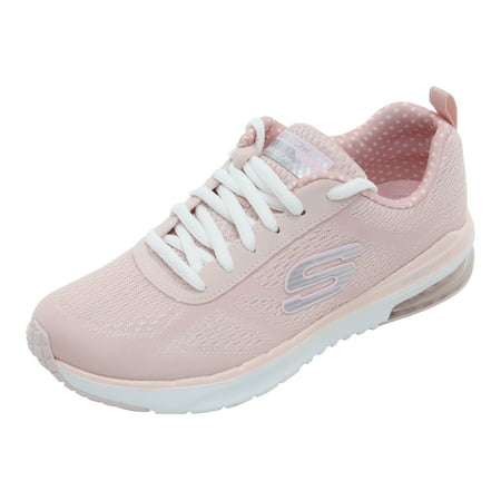 53a62264e616 ... Skechers Womens Skech-Air Infinity Pink Memory Foam Sneakers Shoes  outlet cb8fe ae56b ...