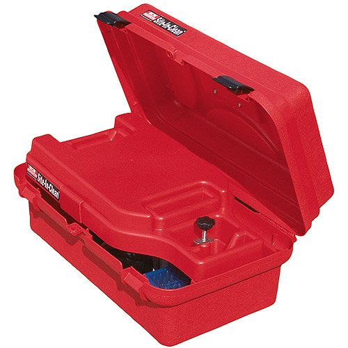 MTM SNCC30 Site-In-Clean Rest With Case