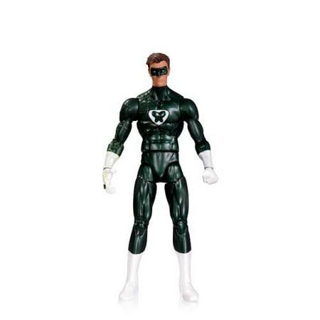 DC Collectibles Comics Super-Villains: Power Ring Action Figure by DC - Dc Comic Villains Female