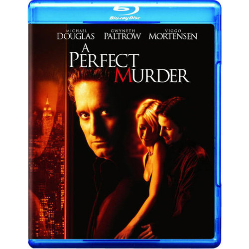 A Perfect Murder (Blu-ray) (Widescreen)