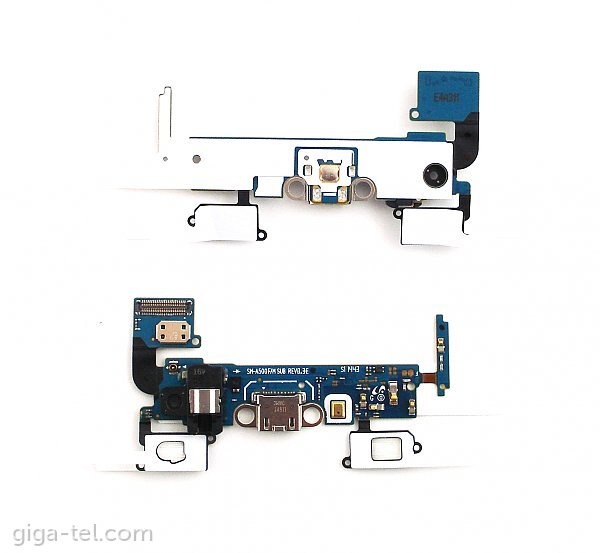 Ribbon Flex Cable Assembly Jack Earphone Port Replacement Charging
