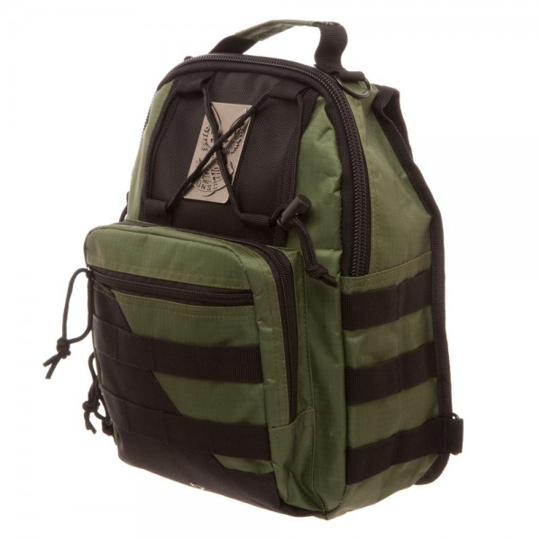 Backpack - Halo - Mini Sling New Licensed mp4zwwhlw