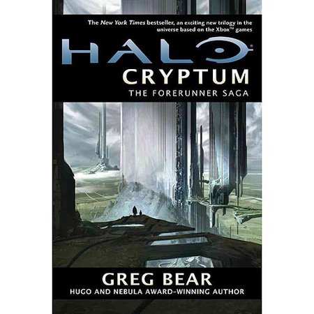 Halo: Cryptum by