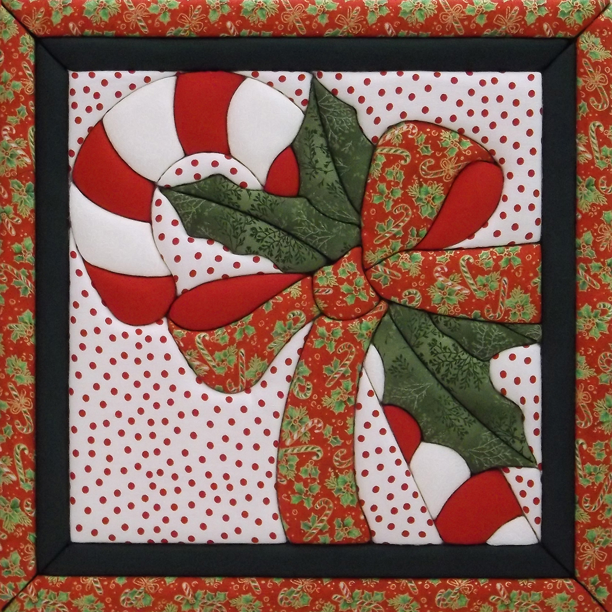 Candy Can Quilt Magic Kit