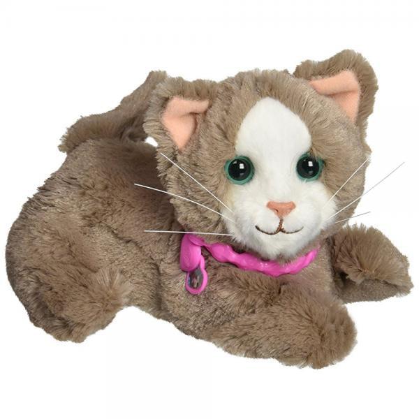 Hasbro FurReal Friends Dress Me Babies So Pretty Kitty Pe...