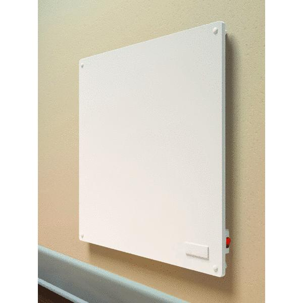 Cadet 1 000 Watt Wall Mounted Electric Convection