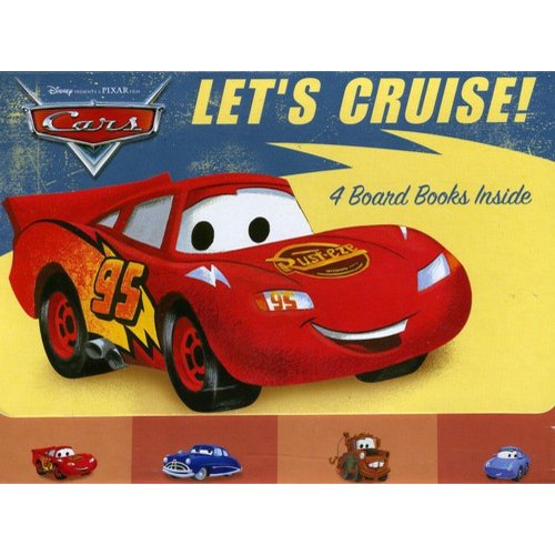 Let's Cruise
